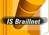 Brailnet logo