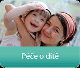 Péče o dítě se zdravotním postižením