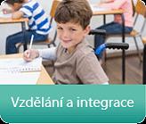 Vzdělávání a integrace handicapovaných dětí