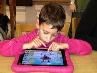 iHandicap – tablet pro dítě s handicapem