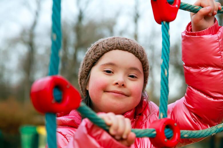 Dítě se zdravotním postižením