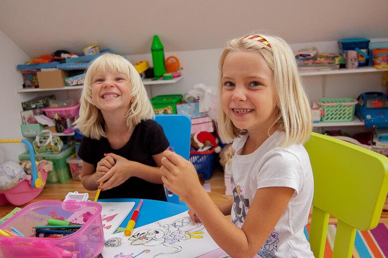 Učení pro handicapované děti má mnoho tváří