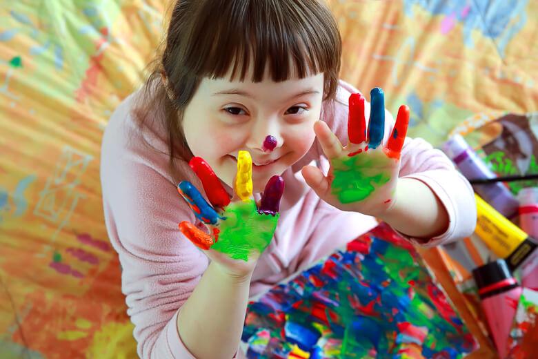 Jak vybrat volnočasové aktivity pro své dítě s postižením?