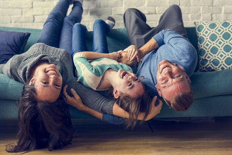 Attachment v rodičovství a dospělosti