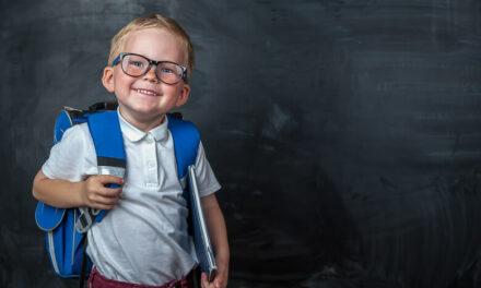 Kdy je dítě zralé pro školní docházku?