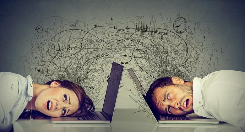 Stres a komunikace