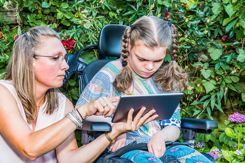 Vzdělávání handicapovaných osob