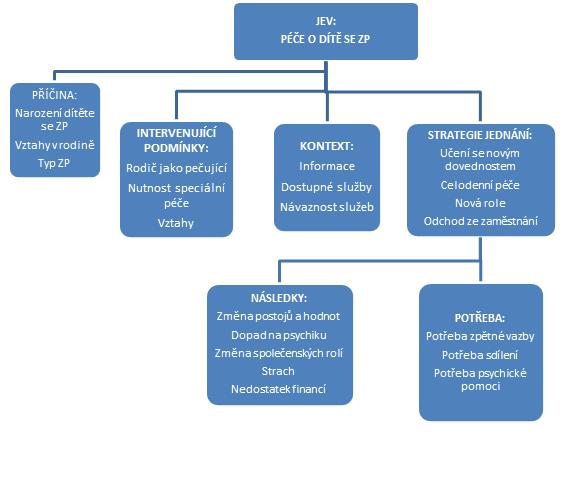 Role rodiče mentálně postiženého dítěte v diagnostickém a léčebném procesu