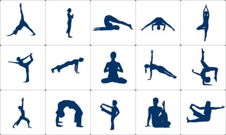 Vliv jógy na tělo