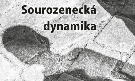Sourozenecká dynamika – recenze knihy