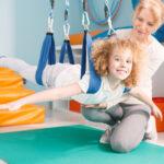 Ergoterapie pro děti