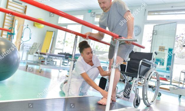 Co ergoterapie nabízí aneb náplň práce ergoterapeuta