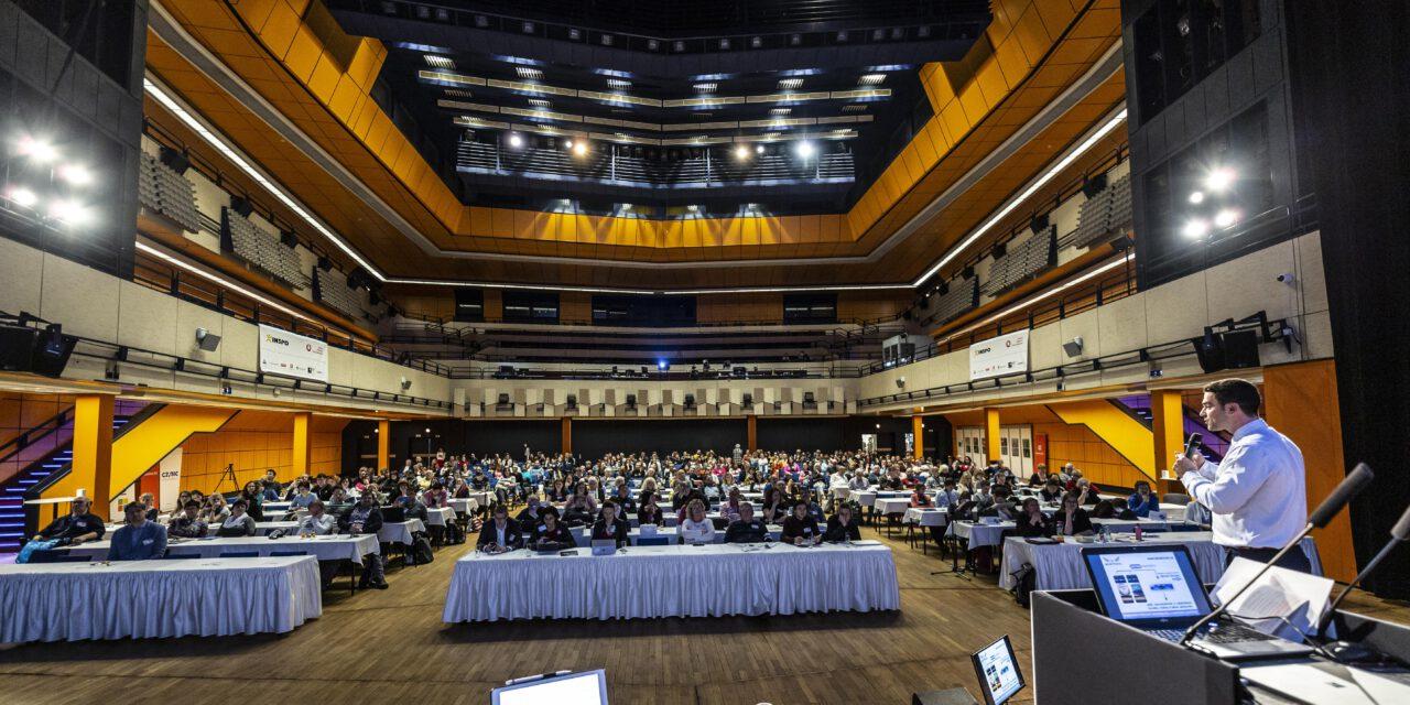 Konference INSPO nabízí inspiraci pro lidi s různým postižením