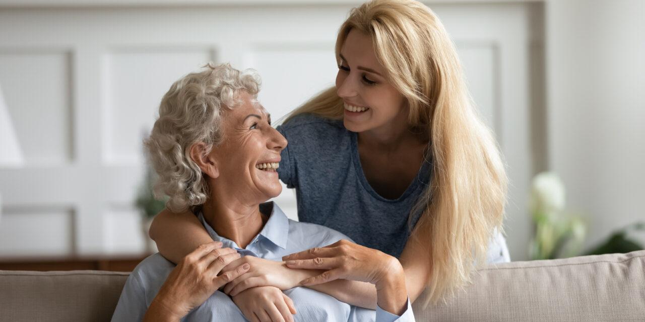 ROZCESTNÍK sociálních služeb aneb na co má NEFORMÁLNÍ PEČUJÍCÍ nárok
