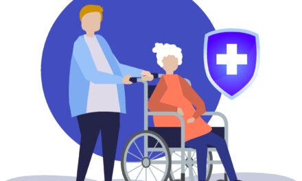 Jaké sociální služby mohou s péčí o blízkého pomoci?