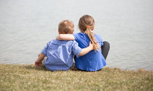 Jedinečnost sourozeneckého vztahu