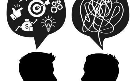 Prvky koučování v péči o sebe – jak vést respektující rozhovor