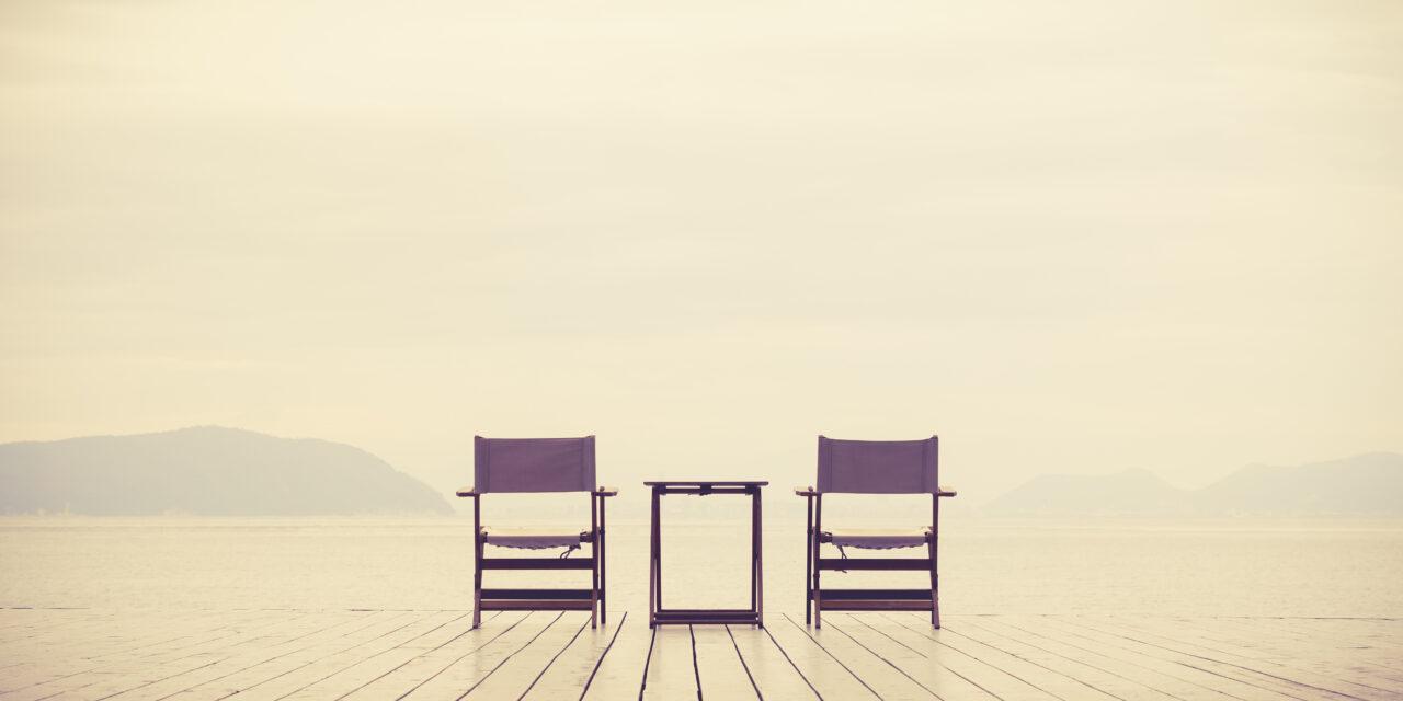 Prvky koučinku v péči o sebe – vnitřní rozhovor