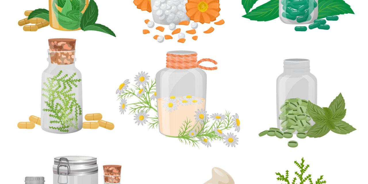 Co je konstituční a symptomatická homeopatie?