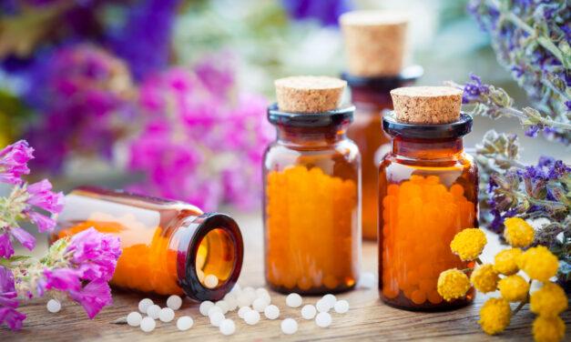 Co je homeopatie?