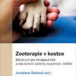 Zooterapie v kostce – recenze knihy