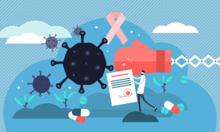 Vrozené genetické příčiny vzniku nádorů